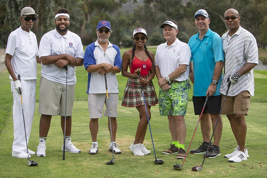 Battle of The Greens Charity Golf Tournament and Dinner